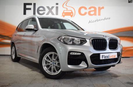 BMW X3 barato
