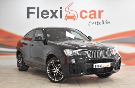 BMW X4 barato