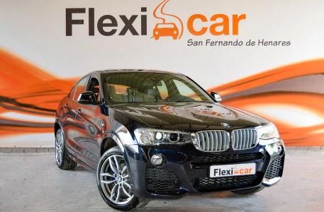 BMW X4 ocasion