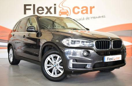 BMW X5 ocasion