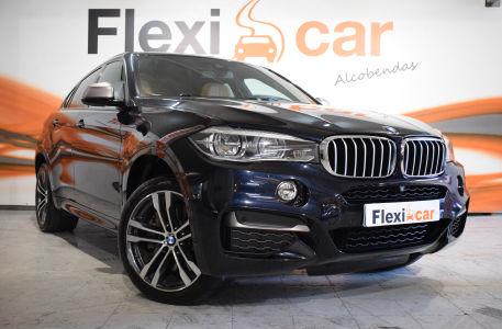 BMW X5 barato