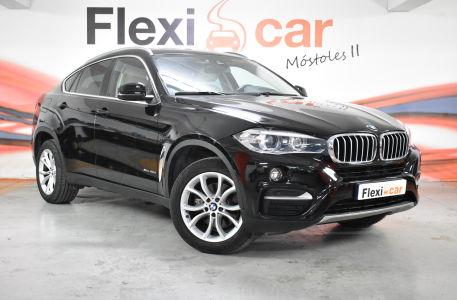 BMW X6 ocasion