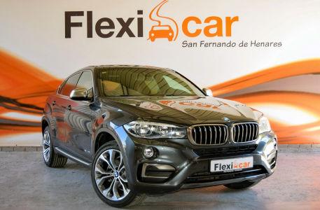 BMW X6 segunda mano
