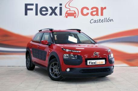 Comprar coche en Castellón