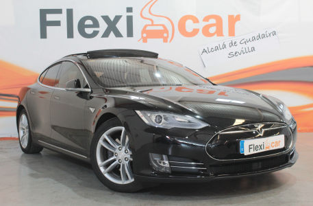 Coches Tesla baratos
