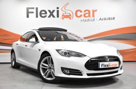 Coches Tesla ocasion