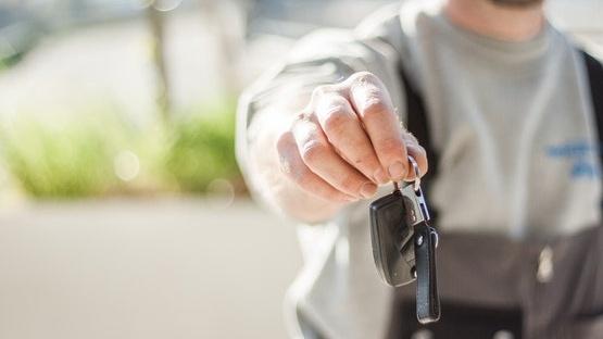 Vender mi coche en Valencia