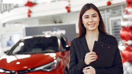 Vender mi coche en Madrid