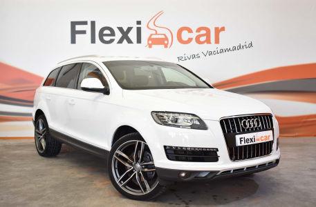 Comprar Audi km0