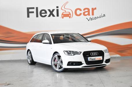 Comprar Audi seminuevo
