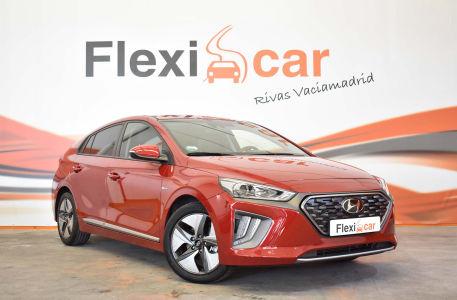 Comprar Hyundai KM 0