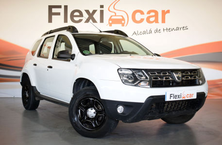 Dacia Duster de segunda mano