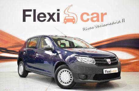 Dacia seminuevo en oferta