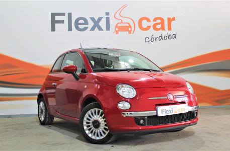 Fiat 500 barato