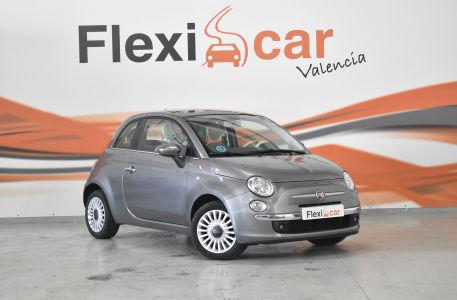 Fiat 500 ocasion