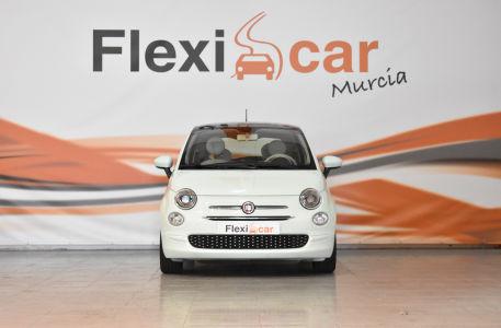 Fiat 500 segunda mano