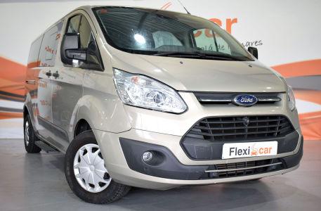 Ford seminuevo barato