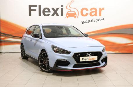 Hyundai seminuevo barato