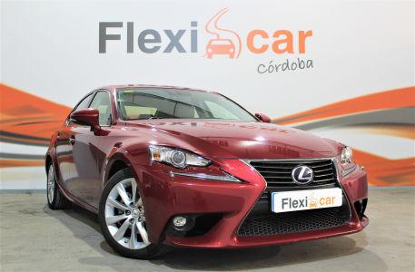 Lexus barato