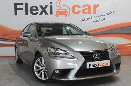Lexus ocasion