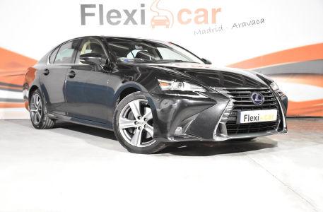 Lexus segunda mano