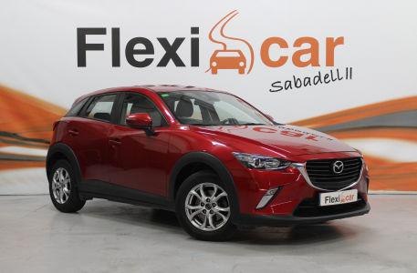 Mazda CX-3 ocasion