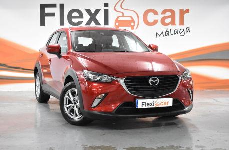 Mazda CX-3 segunda mano
