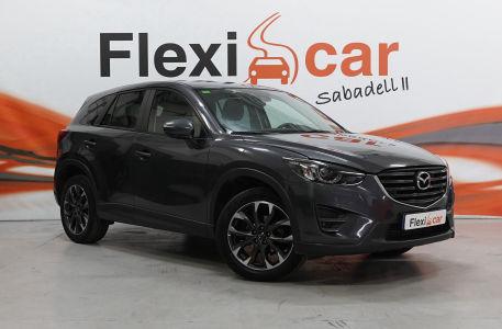 Mazda CX-5 barato