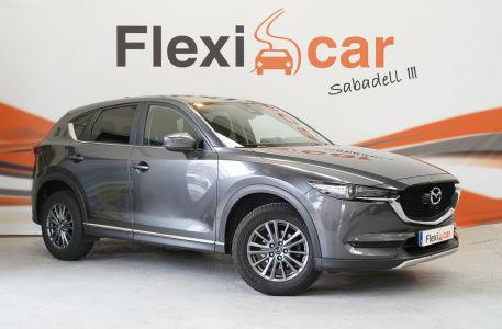Mazda CX-5 ocasion