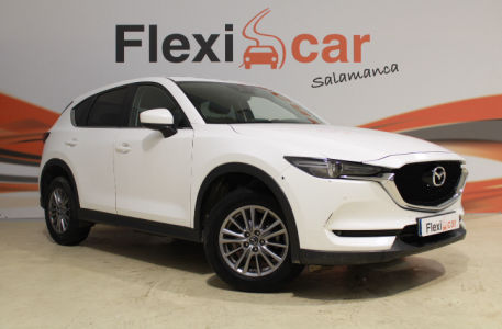 Mazda CX-5 segunda mano