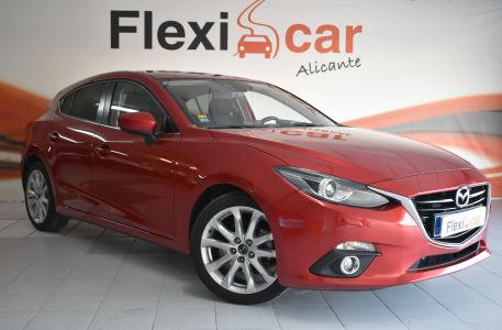 Mazda Mazda3 barato