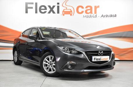 Mazda Mazda3 ocasion
