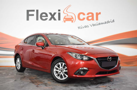 Mazda Mazda3 segunda mano
