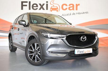 Mazda ocasion