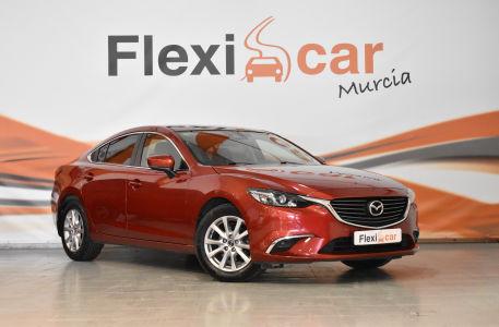 Mazda segunda mano