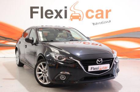 Mazda3 barato
