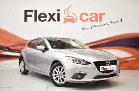 Mazda3 segunda mano