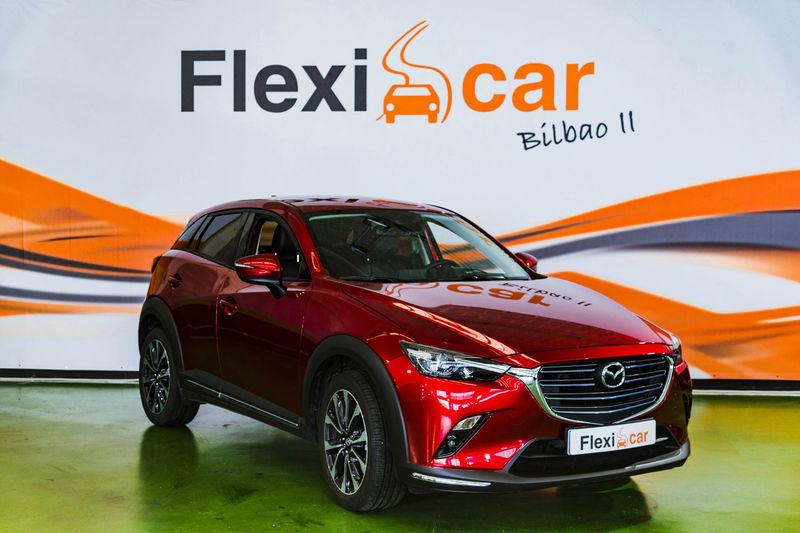 Mazda CX 3 mejores suv