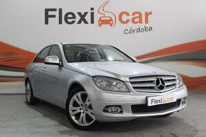 Mercedes de ocasión en Córdoba