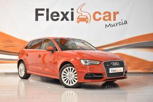 Coches Audi de ocasión en Murcia