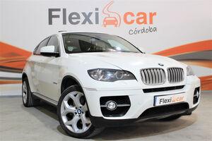 Coches BMW de ocasión en Córdoba