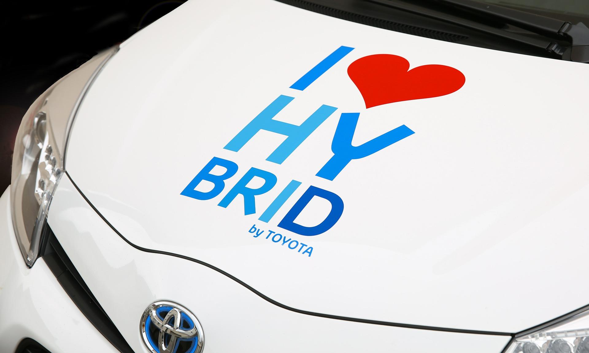 crece venta hibridos españa