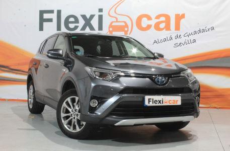 Ofertas Toyota baratos