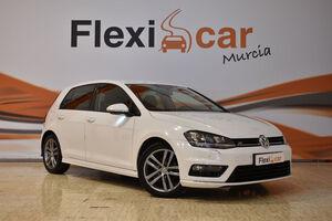 Coches Volkswagen en Murcia