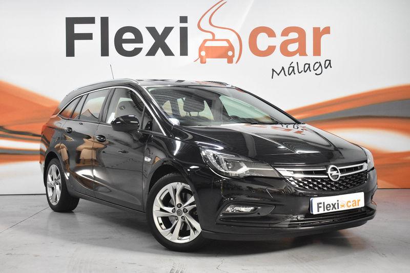 Opel Astra de ocasión