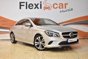 Coches Mercedes en Murcia