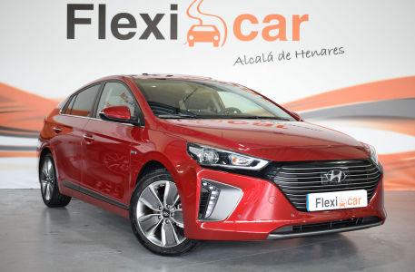 Hyundai ocasion
