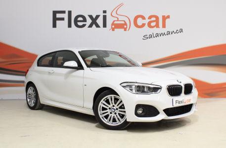 Concesionario BMW ocasión