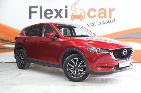 Coches Mazda baratos