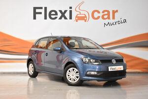 Coches Volkswagen de ocasión en Murcia